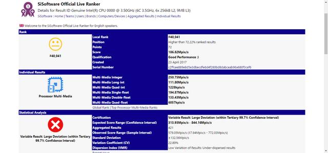 CPU Intel Coffee Lake S đang được tiết lộ trước khi ra mắt-2