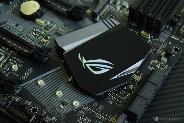 CPU Intel Coffee Lake S đang được tiết lộ trước khi ra mắt