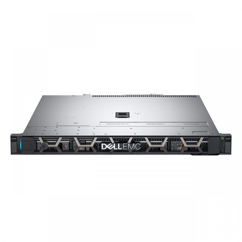 Dell EMC PowerEdge R240 ra mắt với Xeon E-2100