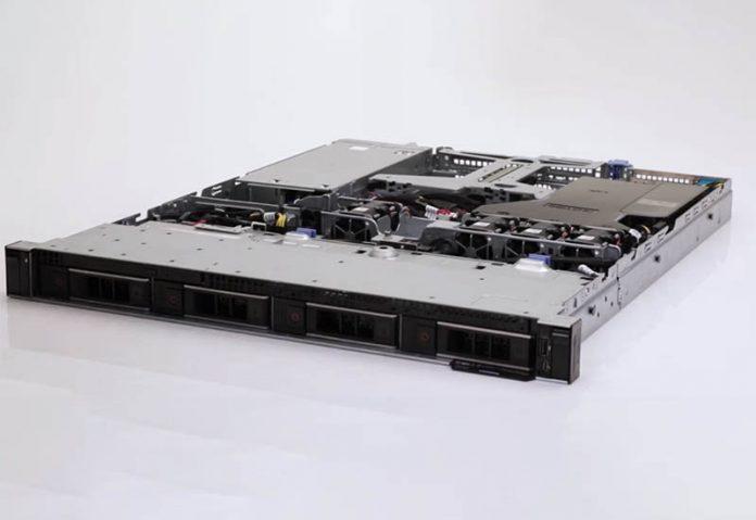 Dell EMC PowerEdge R340 ra mắt với khả năng lưu trữ lớn hơn