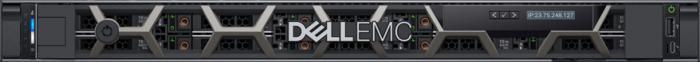 Dell EMC PowerEdge R640-1