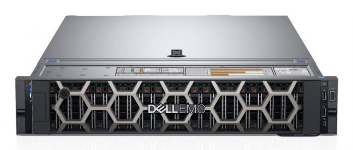 Dell EMC ra mắt máy chủ PowerEdge thế hệ 14-3