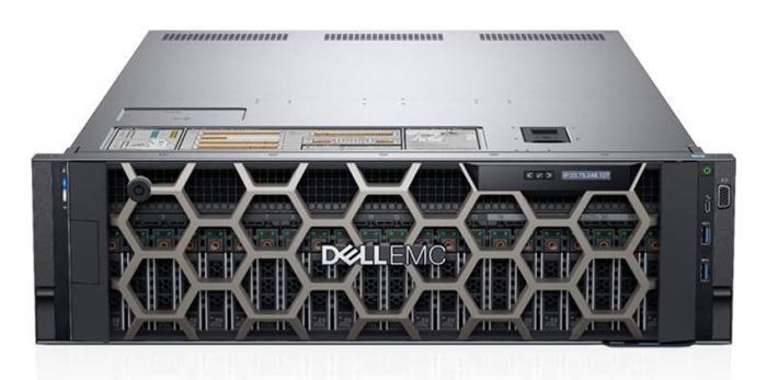 Dell EMC ra mắt máy chủ PowerEdge thế hệ 14-4