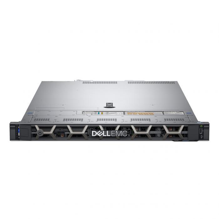 Dell EMC tiếp tục giới thiệu thêm Dell EMC R440, Dell EMC R540 và Dell EMC T640-2