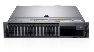 Dell PowerEdge R740-1