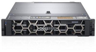 Giới thiệu Dell PowerEdge R540-1