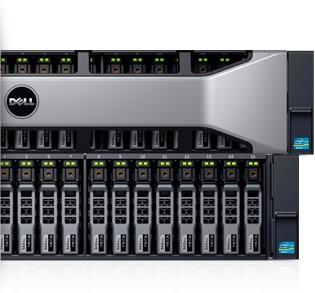 Giới thiệu DELL PowerEdge R830-1