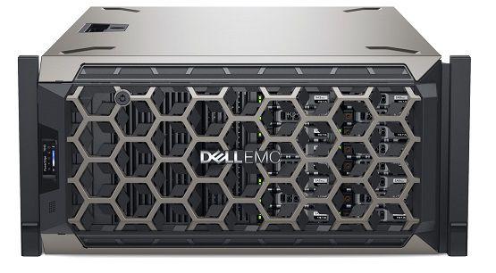 Giới thiệu Dell PowerEdge T640-1