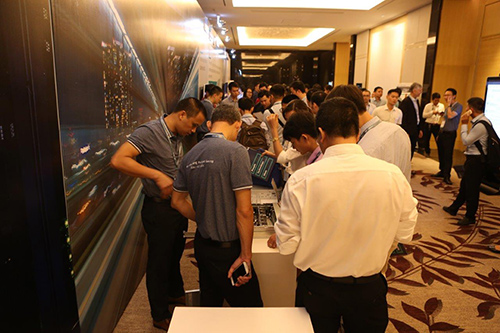 HPE ProLiant Gen10 bảo mật từ gốc ra mắt tại Việt Nam-1