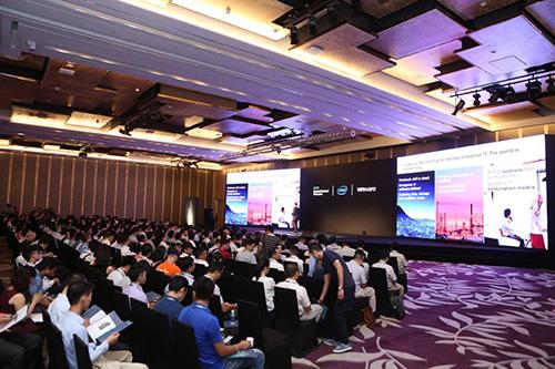 HPE ProLiant Gen10 bảo mật từ gốc ra mắt tại Việt Nam