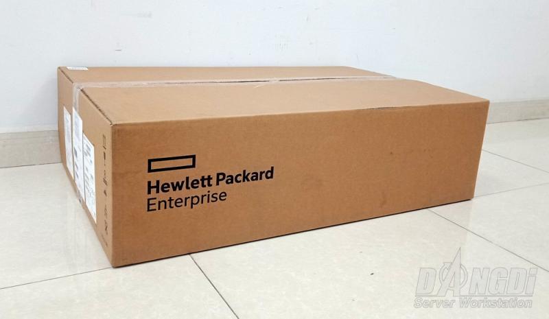 Khui thùng HPE DL380 Gen10-1