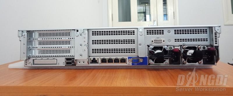 Khui thùng HPE DL380 Gen10-11