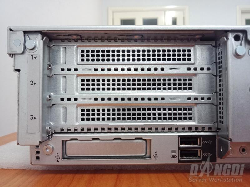 Khui thùng HPE DL380 Gen10-12