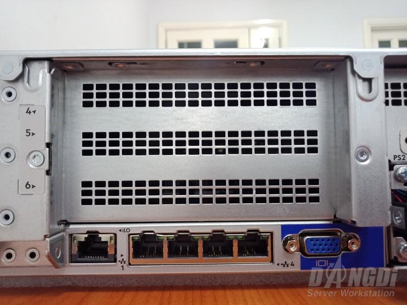 Khui thùng HPE DL380 Gen10-13