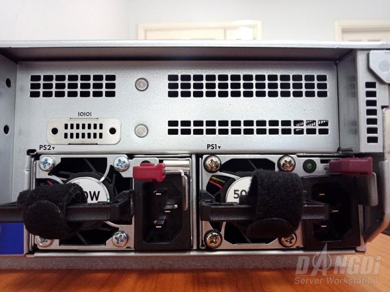 Khui thùng HPE DL380 Gen10-14