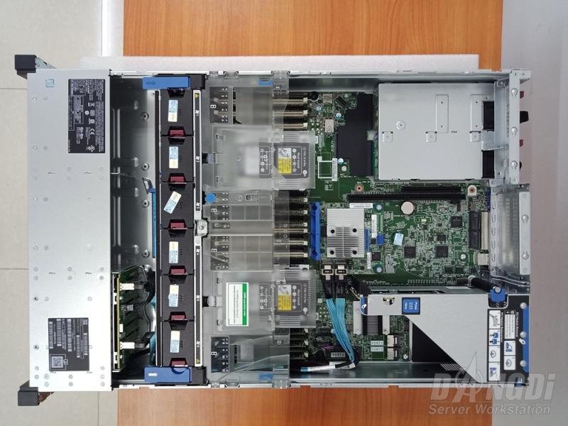 Khui thùng HPE DL380 Gen10-15