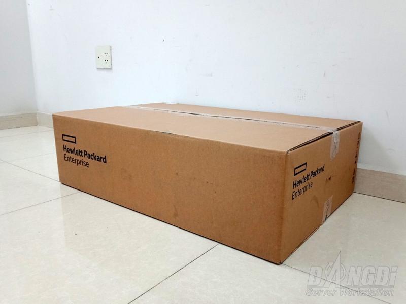 Khui thùng HPE DL380 Gen10-2