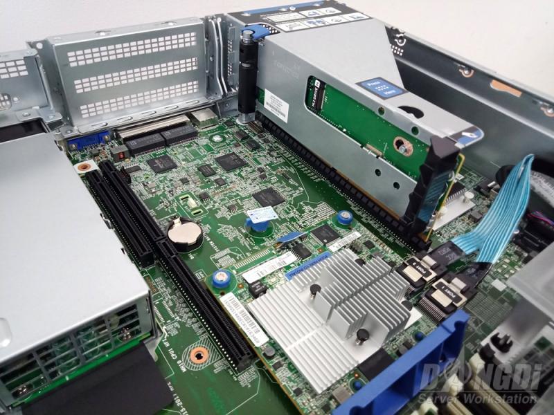 Khui thùng HPE DL380 Gen10-22