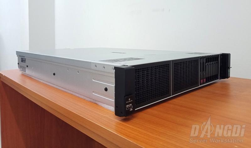 Khui thùng HPE DL380 Gen10-8