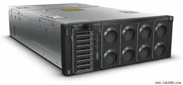 Lenovo X6 đạt 10 kỷ lục thế giới về hiệu năng-1