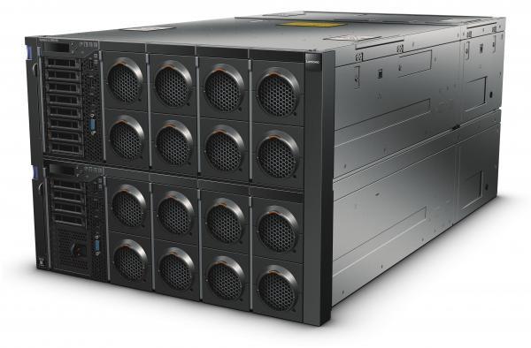 Lenovo X6 đạt 10 kỷ lục thế giới về hiệu năng