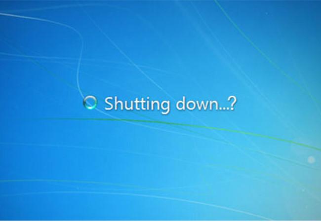 Nên tắt máy tính hay để chạy suốt đêm như máy chủ?-1