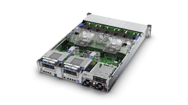 [Review] Đánh giá HPE ProLiant DL380 Gen10-1