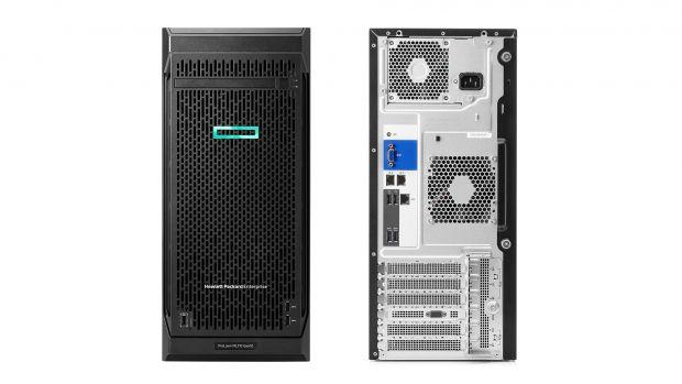[Review] Đánh giá HPE ProLiant ML110 Gen10