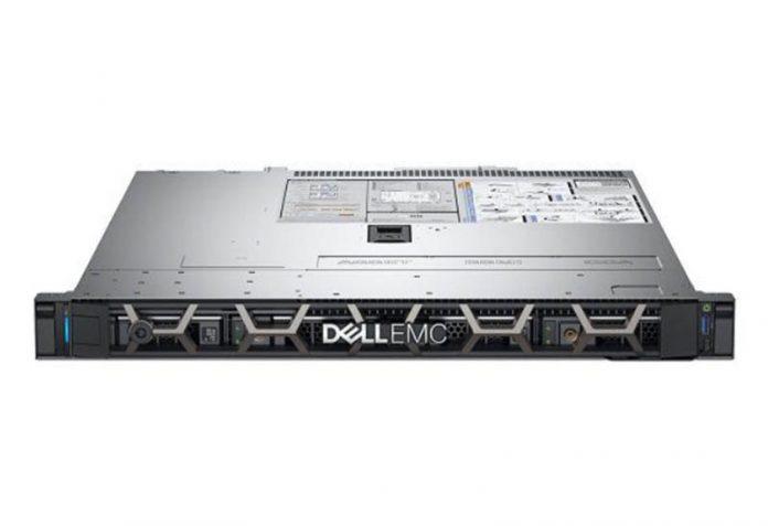[Review] Đánh giá máy chủ Dell EMC PowerEdge R240