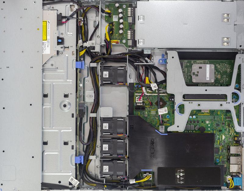 [Review] Đánh giá máy chủ Dell EMC PowerEdge R340