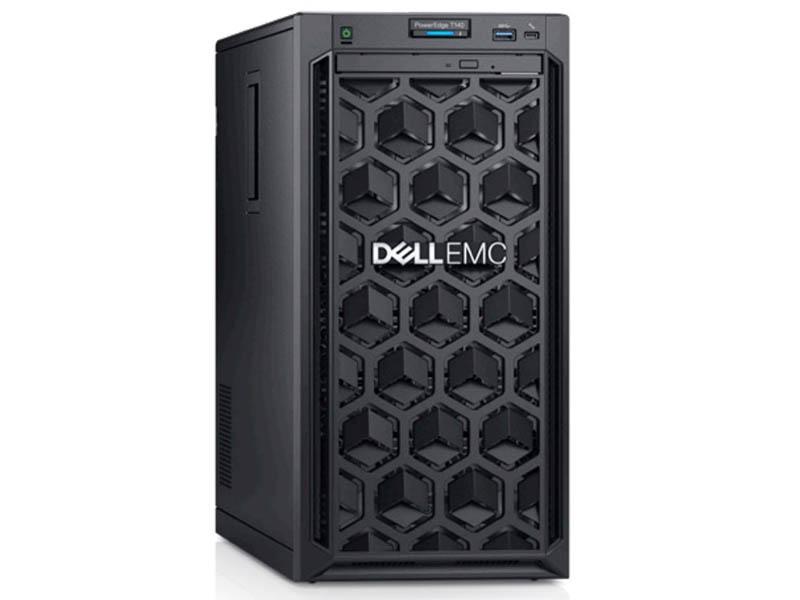 [Review] Đánh giá máy chủ Dell EMC PowerEdge T140