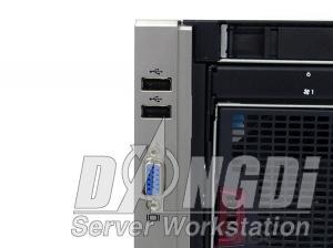 [Review] Đánh giá máy chủ HP ProLiant DL580 Gen8-12
