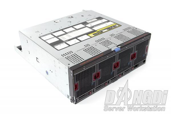 [Review] Đánh giá máy chủ HP ProLiant DL580 Gen8-18