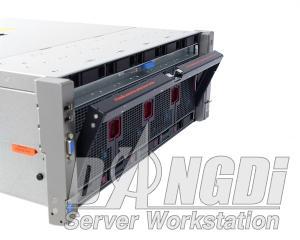 [Review] Đánh giá máy chủ HP ProLiant DL580 Gen8-19