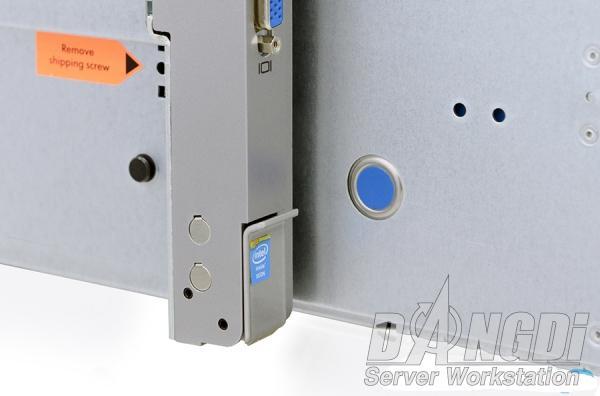 [Review] Đánh giá máy chủ HP ProLiant DL580 Gen8-22