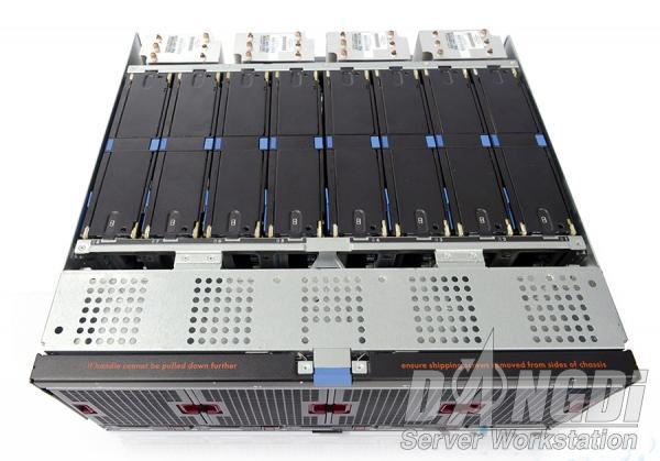 [Review] Đánh giá máy chủ HP ProLiant DL580 Gen8