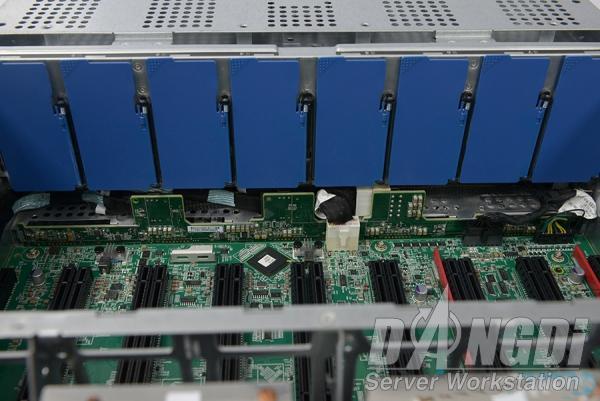 [Review] Đánh giá máy chủ HP ProLiant DL580 Gen8-29