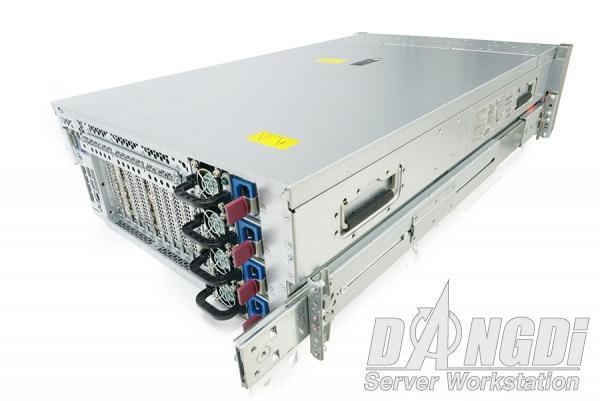 [Review] Đánh giá máy chủ HP ProLiant DL580 Gen8-34