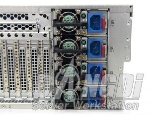 [Review] Đánh giá máy chủ HP ProLiant DL580 Gen8-36