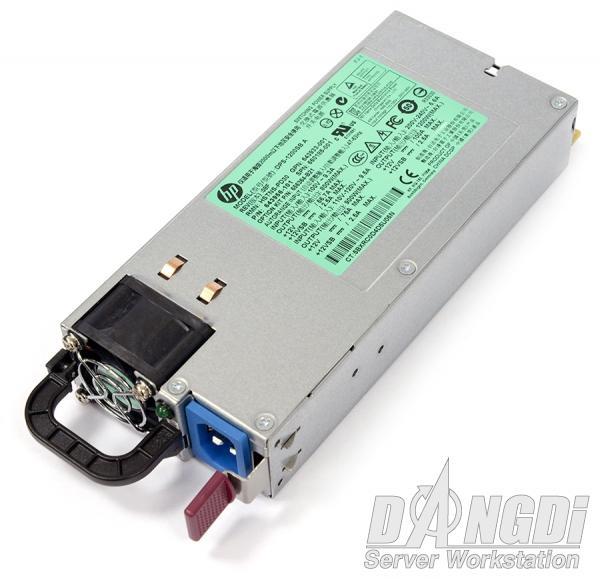 [Review] Đánh giá máy chủ HP ProLiant DL580 Gen8-38