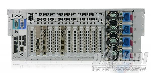 [Review] Đánh giá máy chủ HP ProLiant DL580 Gen8-39