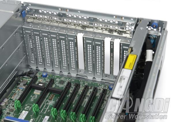 [Review] Đánh giá máy chủ HP ProLiant DL580 Gen8-44