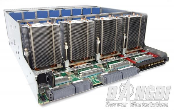 [Review] Đánh giá máy chủ HP ProLiant DL580 Gen8-49