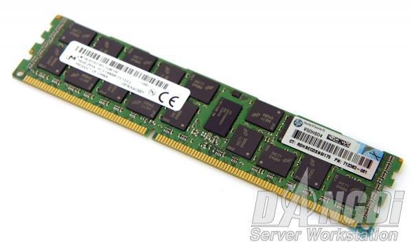 [Review] Đánh giá máy chủ HP ProLiant DL580 Gen8-52
