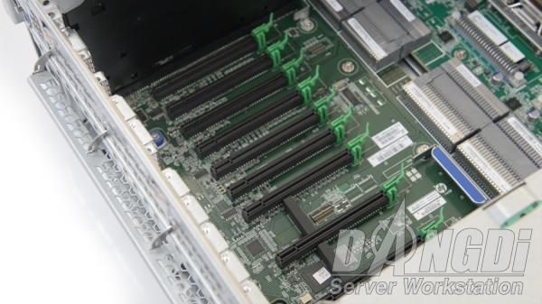 [Review] Đánh giá máy chủ HP ProLiant DL580 Gen8-59