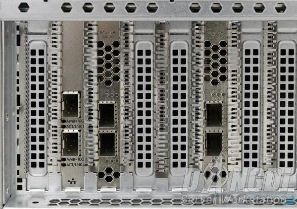 [Review] Đánh giá máy chủ HP ProLiant DL580 Gen8-62