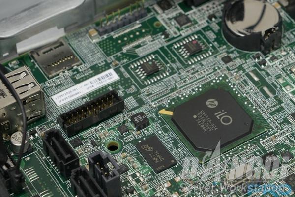 Review] Đánh giá máy chủ HP ProLiant DL580 Gen8 cập nhật