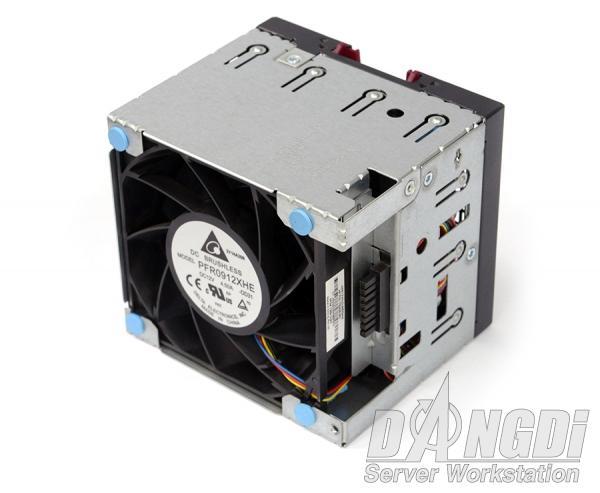 [Review] Đánh giá máy chủ HP ProLiant DL580 Gen8-9