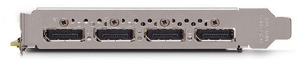 [Review] Đánh giá NVIDIA Quadro P4000 và P2000-5