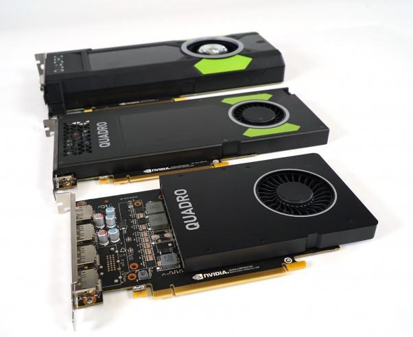 [Review] Đánh giá NVIDIA Quadro P5000